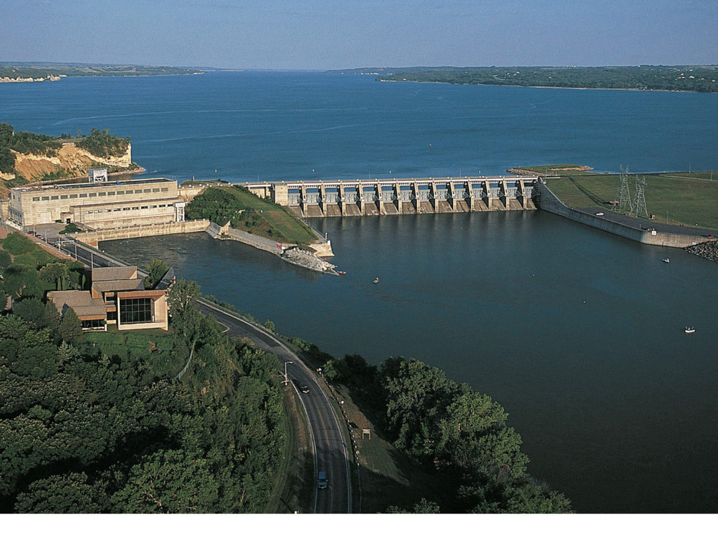 Great Plains Gavins Point Dam